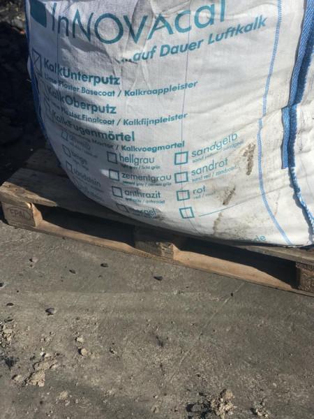 Steinkohle BigBags 1 Tonne, Korngröße bis 80 mm, Sonderposten