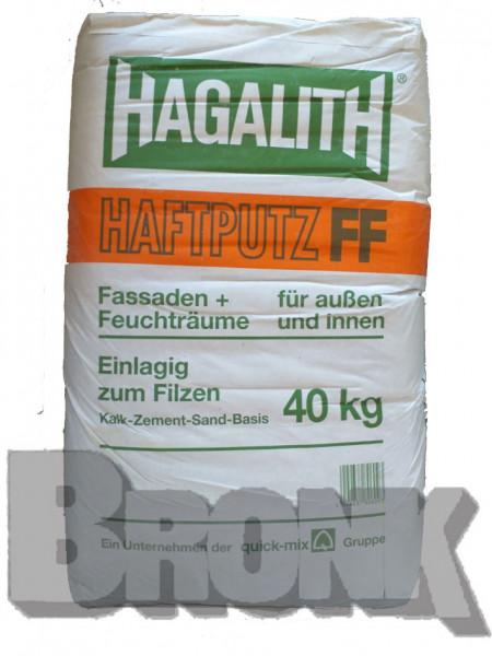 HAG-FF HAGALITH Haftputz FF