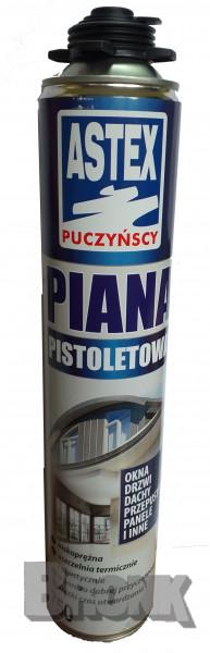 Montageschaum PU-Schaum Profi für Pistole