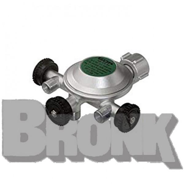 GOK Niederdruckregler Typ EN61