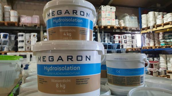 Flüssigfolie / Dichtfolie Hydroisolation 4 kg Eimer