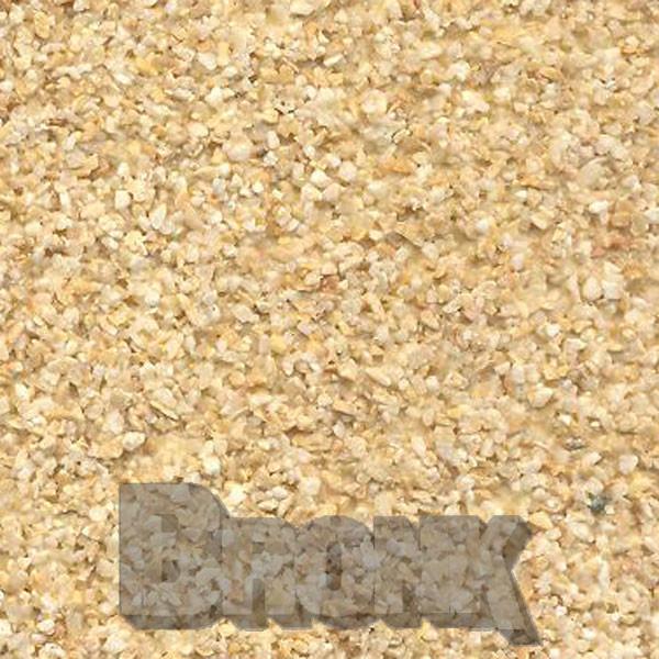 Mosaikputz Buntsteinputz 15 kg, Körnung 1,0-1,6 mm beige TM72