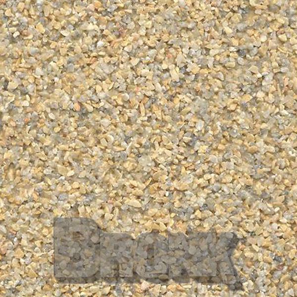 Mosaikputz Buntsteinputz 15 kg, Körnung 1,0-1,6 mm beige-quarz-grau TM73