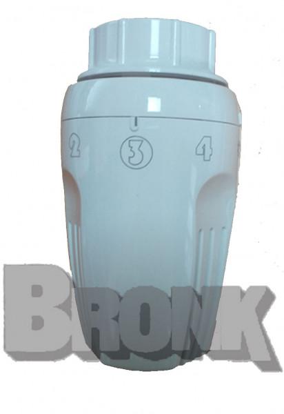 Thermostatkopf mit Flüssigkeitssensor R468H