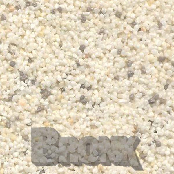 Mosaikputz Buntsteinputz 15 kg, Körnung 1,0-1,6 mm beige-grau TM4