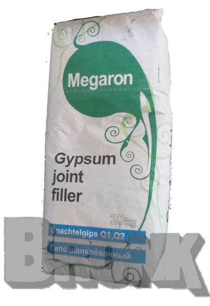 Spachtelgips Jointfiller 25 kg