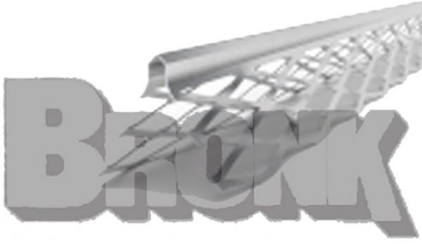 Kantenprofil 34 × 34 mm