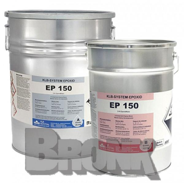 2-K Epoxidharz 30 kg