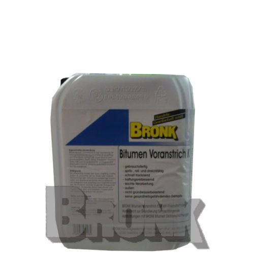 Bitumen - Voranstrich K