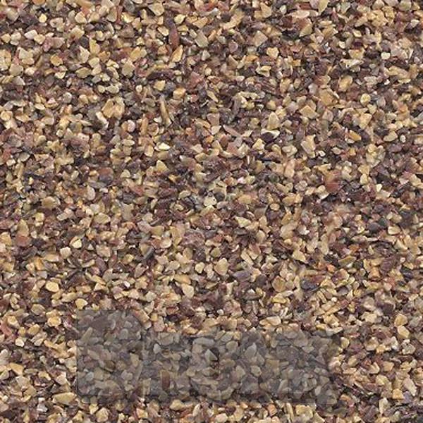 Mosaikputz Buntsteinputz 15 kg, Körnung 1,0-1,6 mm beige-sand/gelb-braun TM77