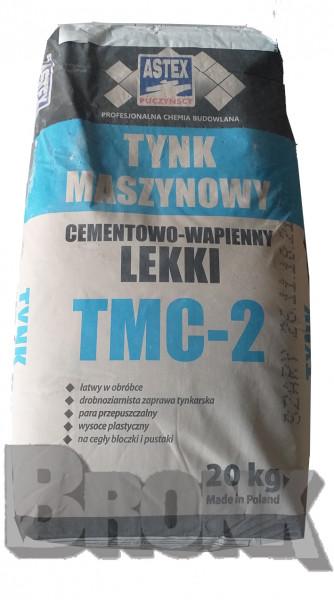 Kalk -Zement Leichtputz