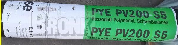 PYE PV 200 S5