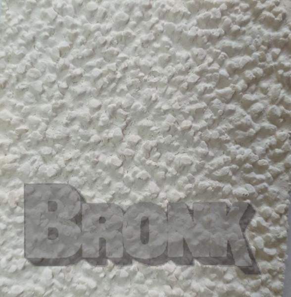 Silikonharz Scheibenputz weiß, 2 und 3 mm
