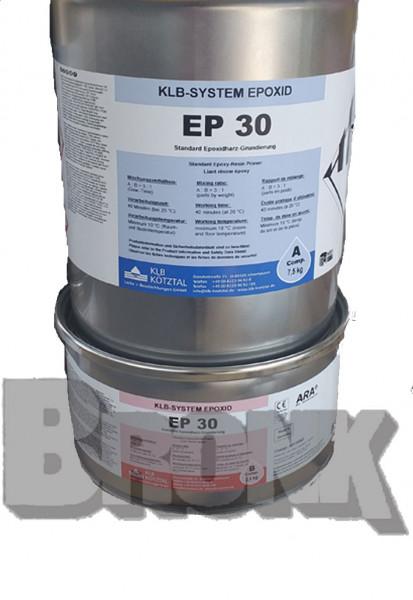2-K Epoxidharz - Grundierung